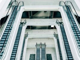 Yorklift Elevator Suppliers in Dubai - Escalators, Lifts